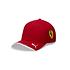 Ferrari Cap Team 2020 rot (2)