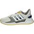 Adidas Sneaker Run90s grau/gelb (2)