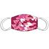 5er Set Mund-Nase Maske Camo Rosa (2)