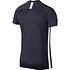Nike T-Shirt Training Dri-Fit Academy Dunkelblau (2)