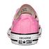 CONVERSE Sneaker Chuck Taylor All Star OX Kinder pink (2)