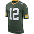 Nike Green Bay Packers Trikot Heim Limited Rodgers (2)