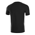 Lotto T-Shirt Basic schwarz (2)