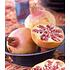 Garten-Welt Granatapfel 1 Pflanze rot (2)