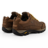 TRAVELIN OUTDOOR Trekking Boot Aarhus Casual Low hellbraun (2)