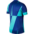Nike FC Barcelona T-Shirt CL Blau (2)