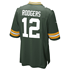 Nike Green Bay Packers Trikot Heim Game Rodgers (2)
