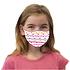 3er Set Mund-Nase Maske Mädchen Mix (2)