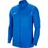Nike Trainingsanzug Park Blau (2)
