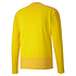 Puma Training Sweatshirt GOAL 23 Gelb (2)