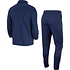 Nike Trainingsanzug Sportswear UNI Blau (2)