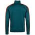 Nike Jacke N98 Tribute blau/rot (2)