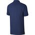 Nike Poloshirt Sportswear UNI Blau (2)