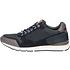 Sansibar Sneaker Leder dunkelblau (2)