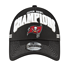 New Era Tampa Bay Buccaneers Cap Super Bowl 55 Champion Locker Room schwarz (2)
