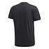 Adidas Deutschland DFB T-Shirt 3S EM 2021 Schwarz (2)