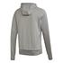 Adidas Hoodie CONDIVO 20 Grau (2)