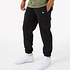 New Era Jogginghose Outdoor Utility Cargo schwarz (2)