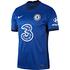 Nike FC Chelsea Heim Trikot WERNER 2020/2021 (2)