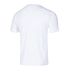 Lotto T-Shirt Athletica Due Logo weiß (2)