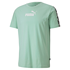 Puma Sweatshirt Amplified mit T-Shirt Amplified 2er Set mintgrün (2)