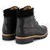 TRAVELIN OUTDOOR Boots Ljosland schwarz (2)