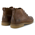TRAVELIN OUTDOOR Boot Glasgow Leather cognac (2)