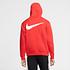 Nike FC Liverpool Hoodie 2020/2021 Rot (2)