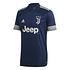 Adidas Juventus Turin Trikot RONALDO 2020/2021 Auswärts Kinder (2)