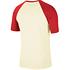 Nike Wende-T-Shirt VINTAGE Beige (2)