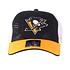 Fanatics Pittsburg Penguins Iconic Cap schwarz/weiß (2)