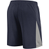 Nike New England Patriots Shorts Logo Core navy/silber (2)