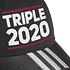 Adidas FC Bayern München Cap Triple Sieger 2020 Schwarz (2)