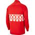 Nike Kroatien Track Jacket EM 2021 Rot (2)