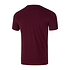 Lotto T-Shirt Basic royal red (2)