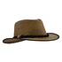 MGO Hut Leather Country camel (2)