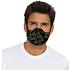 5er Set Mund-Nase Maske Männer Camo Oliv (2)