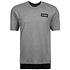 Puma T-Shirt New Rebel 2er Set Weiß/Grau (2)