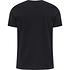 hummel T-Shirt Duncan Bio-Baumwolle schwarz (2)