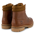 TRAVELIN OUTDOOR Boots Ljosland cognac (2)