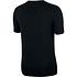 Nike T-Shirt Flaggen Schwarz (2)