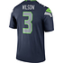 Nike Seattle Seahawks Trikot Heim Legend Wilson navy (2)