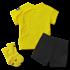 Puma Borussia Dortmund Trikot Heim 2020/2021 Baby Kit (2)
