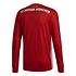 Adidas FC Bayern München Trikot 2020/2021 Heim Langarm (2)