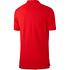 Nike FC Liverpool Poloshirt 2020/2021 Rot (2)