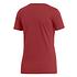 Adidas FC Bayern München T-Shirt CL Sieger 2020 Damen Rot (2)