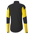 Puma Borussia Dortmund Trainingsshirt mit Zip 2020/2021 Gelb (2)