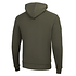 New Era Green Bay Packers Hoodie Camo Injection grün (2)