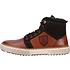 Pantofola d'Oro Sneaker High Leder tortoise shell (2)