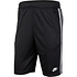 Nike Shorts Tribute 2er Set Schwarz/Blau (2)